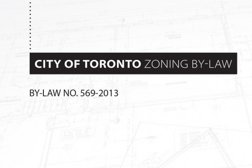 Toronto Zoning-By-law