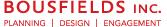 new bousfields logo
